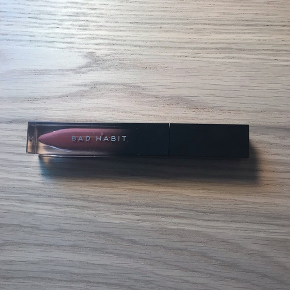 Bad Habit Liquid Lip   3. Center Piece by Bad Habit